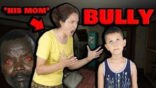 African Rebel Makes Fortnite BULLY Apologize! *HIS MOM WALKS IN*