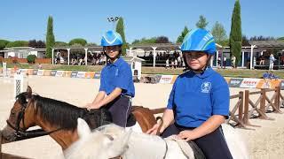 Ponyadi 2021 1 giornata - 1 settembre 2021