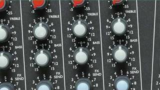 Guide To Mixing - Using EQ