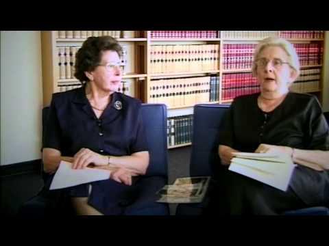 Sir Richard Kirby Archives—Oral History Program