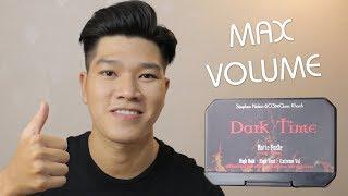 Review Dark Time - Hot trend matte paste SN603 x QK - Liệu có hoàn hảo?
