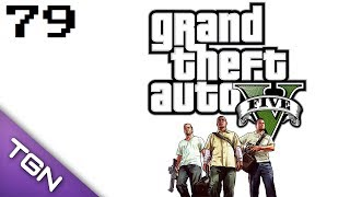 Grand Theft Auto V - PS3 [HD] #79 Hipster Trevor ♣ Let's Play GTA V | GTA 5 ♣