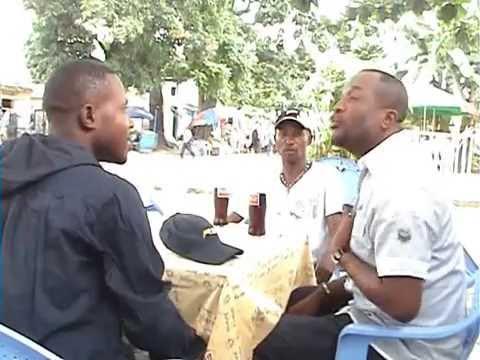 Theatre Congolais, Bilobela Muanza 1-1
