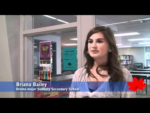 Sudbury Secondary School gets a facelift - Sudbury News