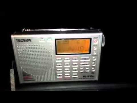 MW DXing: 1440 KHz SBC Radio Riyadh, Saudi Arabia
