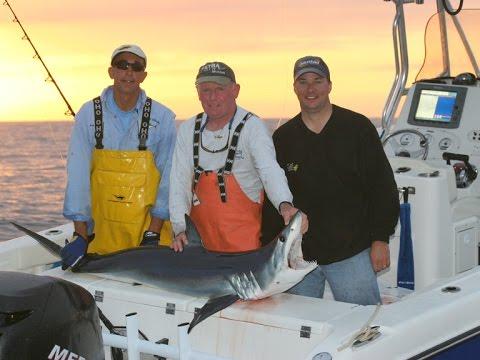 Shark Fishing - Montauk, NY (includes instruction)