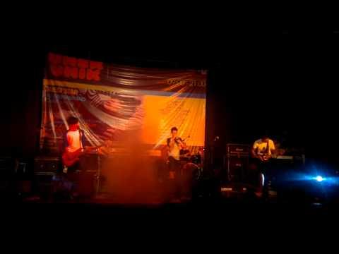 One Day For Rivenge   Ambisi Live @UnekUnik Bulungan
