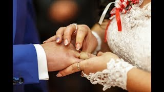 Get Big Money Out Of Politics While You Get Married