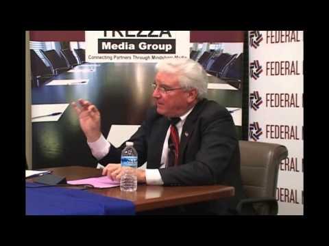 FEF Cybersecurity Flyzik Recap Jan  2015