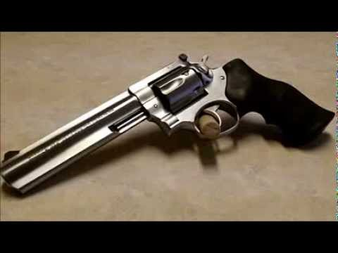 My Two Cents - Ruger GP100 Review (.357 Magnum / .38 Special)