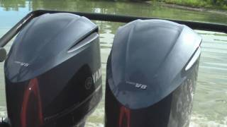 350 Yamaha Outboard Two