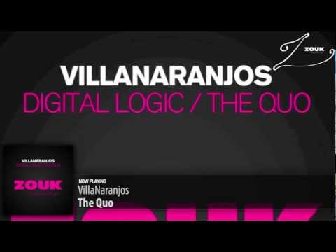 VillaNaranjos – The Quo (Original Mix)