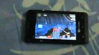 Micromax A73 modified review