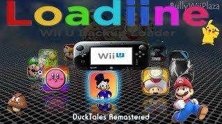 How To Run Games On WiiU With Loadiine 5.5.2 + Download