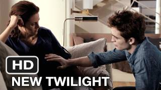 The Twilight Saga: Breaking Dawn � Part 1 - Twilight Breaking Dawn OFFICIAL Trailer - Movie (2011) HD
