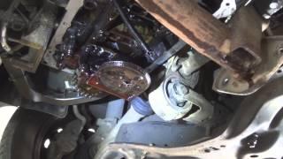 Oficina Mecânica - 27-03-2015 - Peugeot 206 1.4 8v. 2007 - pt1