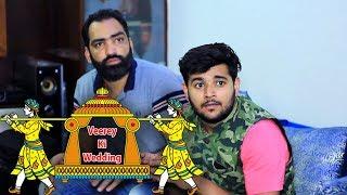 Veerey Ki Wedding || Virat Beniwal Ft. Namra Qadir