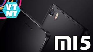 Xiaomi Mi5 Стоит ли покупать в 2016 начало 2017?