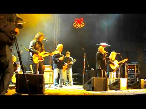 Free Me - John Lawton and Mick Box ( Uriah Heep ) with Dancho Karadjov ( Signal )
