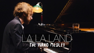 34 La La Land 34 The Piano Medley Costantino Carrara