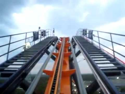 The Dominator At Kings Dominion