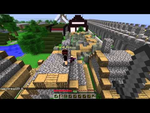Encurralado - Minecraft PVP
