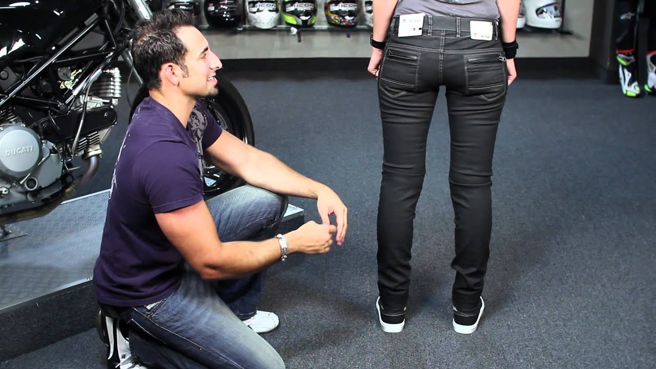 Motorcycle Jeans Review