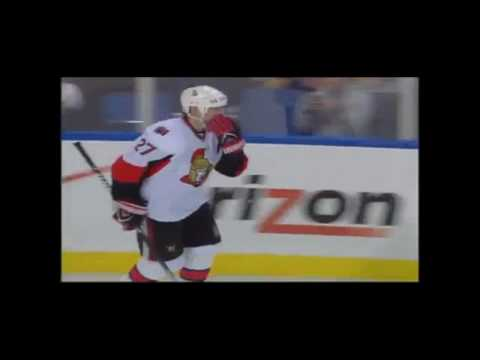 Alexei Kovalev Shootout goal vs Buffalo Video