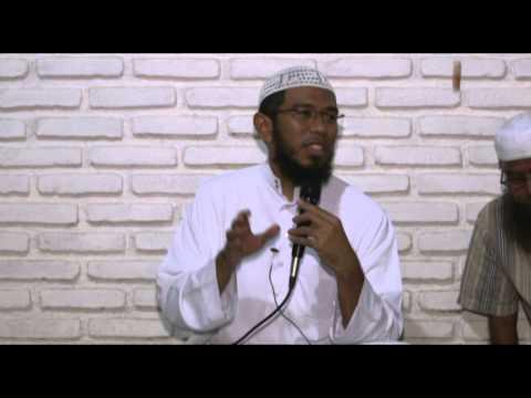Meminta Hanya Kepada Allah Oleh:Ustadz Muhammad Nuzul Dzikry,Lc - Part 1