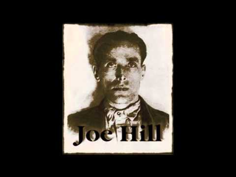 Joe Hill - Rebel Girl