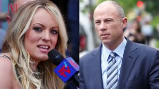 Stormy Daniels' Lawyer Wants to Prove Giuliani Has Watched Porn