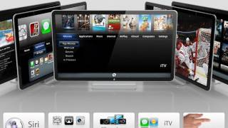 Apple iTV Rumors