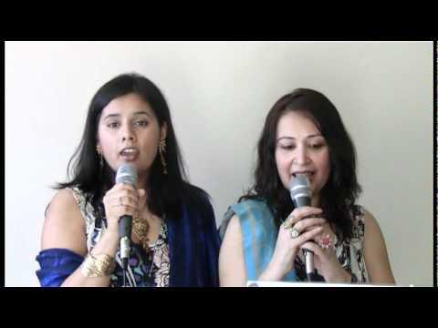 Yeh Mera Dil Pyar Ka Diwana by Leena & Gargi - asavari.org -...