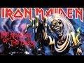 Top 10 Iron Maiden Songs