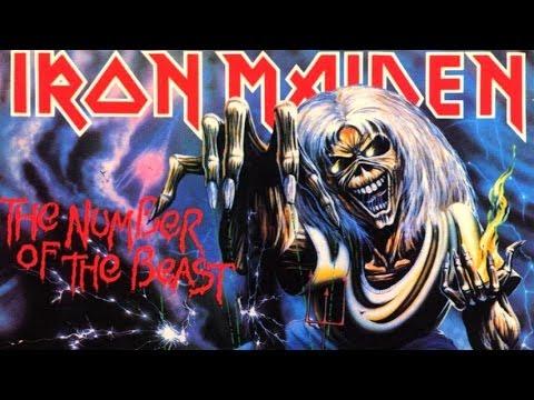 Скачать песни Iron Maiden в mp3