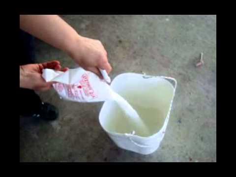 ΠΑΡΑΣΚΕΥΗ ΠΑΡΑΔΟΣΙΑΚΟΥ ΚΑΙ ΑΓΝΟΥ ΣΑΠΟΥΝΙΟΥ  PURE SOAP  -