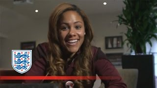 Alex Scott takes to Twitter to answer questions from fans | #ask...