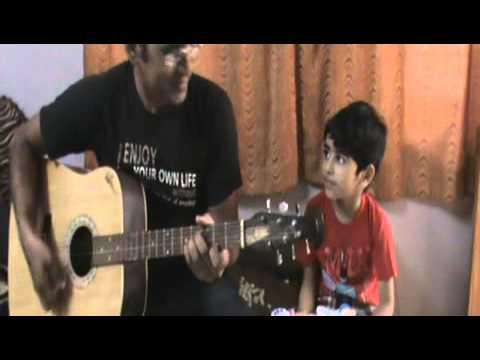 Dooba Dooba Rehta Hun By Jaitra Sharma video