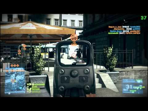 Battlefield 3 Nvidia Geforce GT 640 w/ Fps[High Settings]