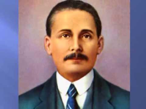 Dr. José Gregorio Hernández Cisneros