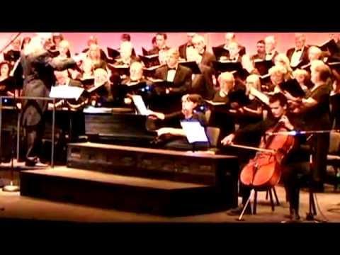 Gabriel's Oboe - Merced College Chorale