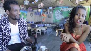 Ethiopian Music Networks And Endgda Show - Bruick Bella (Ethiopian Artist Interview)