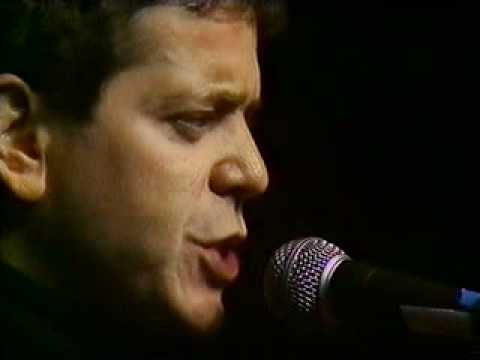 Lou Reed - Lou Reed -(7/8) Kill your sons. Live 84