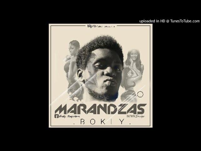 Bokly - Marandzas (Audio) thumbnail