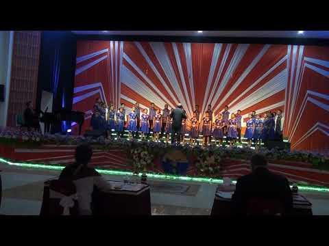 PSRP Kabupaten Jayapura - Bagaimana Mungkin