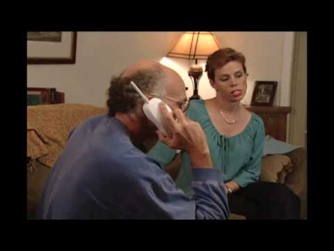 Curb your enthusiasm - phone etiquette