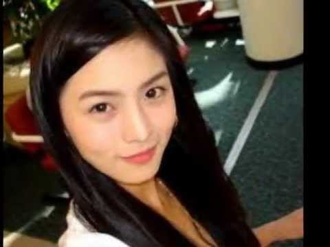 Filipina Beauties Without Make - Up video