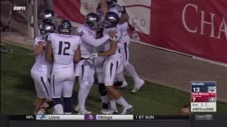 Nevada 26 New Mexico 35 Highlights Driven by Northern Nevada Toyota Dealers