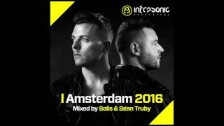 Solis & Sean Truby with Ultimate & Stine - Grove Your Dawn (Radio Edit)