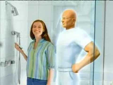 Madeline Carroll - Mr. Clean Commercial